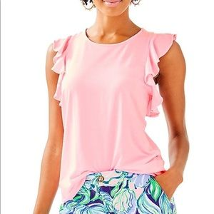 Lilly Pulitzer Lanette Rop
